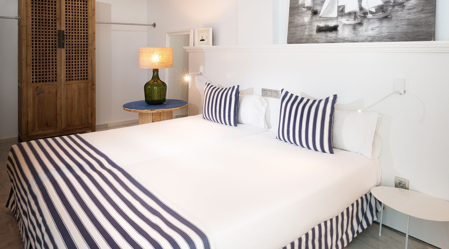 SUITE SELECT Marina Suites en Canarias